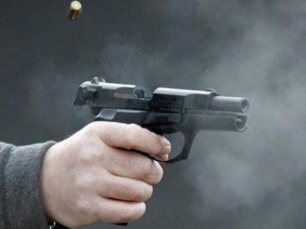 Стрілянина наОдещині: четверо осіб опинилися в лікарні