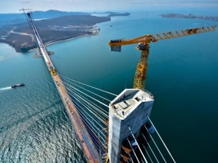 Будівництво Керченського мосту може призвести до екологічної катастрофи