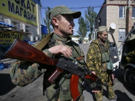 Розвідка розповіла про зростання конфліктів наДонбасі між військовими Путіна і «козаками»