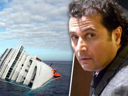 Юристы капитана Costa Concordia требуют нового суда