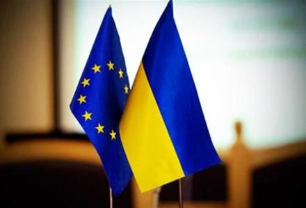 ЄС надав 10 млн євро нареформу держуправління вУкраїні