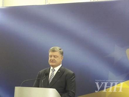 Опитані вході верифікації особи відмовилися повертатися вОРДЛО— П.Порошенко