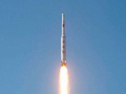 Північна Корея назвала успішним запуск нової балістичної ракети