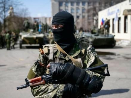 Під Авдіївкою бойовики помилково обстріляли власні позиції — розвідка