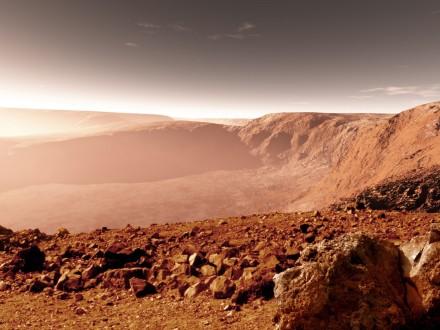 NASA назвала дату відправки перших космонавтів на Марс