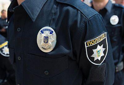 Масова бійка вОдесі: поліцейському зламали ніс