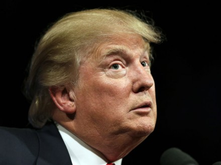 Трамп про розголошення надсекретної інформації росіянам: маю абсолютне право наце