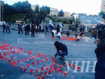 Сьогодні Україна відзначає День боротьби заправа кримськотатарського народу