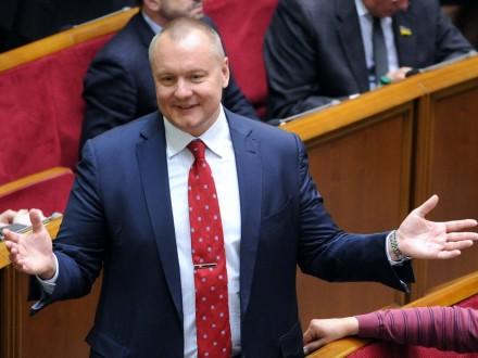 Вищий адмінсуд відмовився призупинити дію указу Порошенка про позбавлення Артеменка українського громадянства