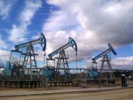 Світові ціни нанафту різко потягнуло вгору