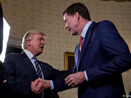 ЗМІ: Трамп вимагав уФБР нерозслідувати зв'язки свого радника зРосією