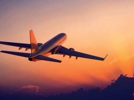 Українській авіакомпанії заборонили літати до ЄС