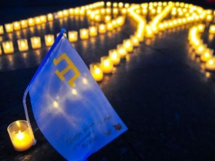 Порошенко: Росія проводить приховану депортацію кримських татар