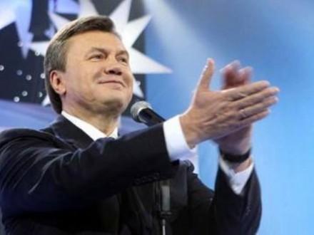 Рада непроголосувала засанкції проти Януковича тайого оточення