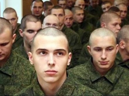 ВУкраїні змінили правила призову на військову службу