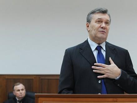 Сьогоднішнє засідання у справі В.Януковича стане одним з приводів для звернення до ЄСПЛ — адвокат