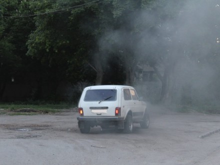 Стало відомо, чиє авто підірвали уКропивницькому