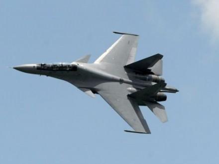 США повідомили про перехоплення свого військового літака китайськими ВПС