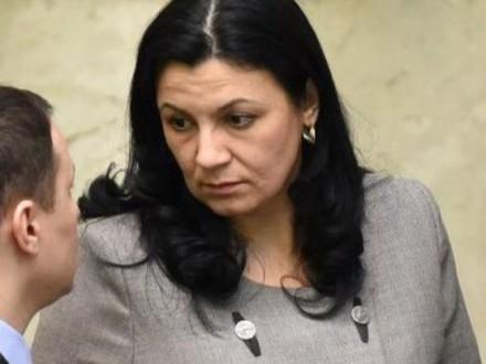 Климпуш-Цинцадзе: Україна поки неготова дочленства вНАТО
