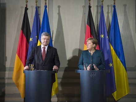 Цеголко: Німеччина готова активізувати роботу нормандського формату