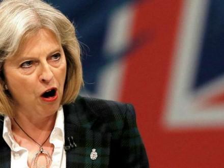Британія погрожує вийти зпереговорів поBrexit— ЗМІ