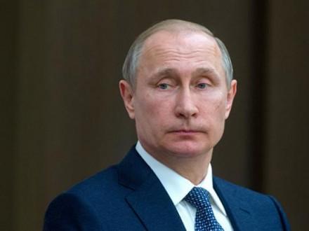 Російські ЗМІ: Путін здійснить незапланований візит доФранції