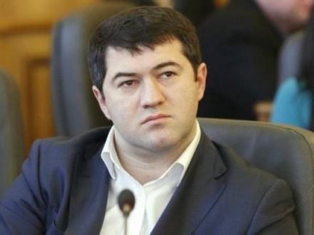 НАБУ планирует завершить расследование по Р.Насирову до июня