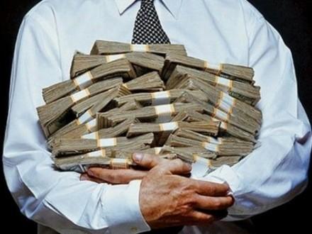 Экс-руководитель Винницкого дежпидприемства арестовали за растрату трех миллионов