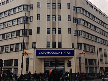Лондонський вокзал «Вікторія» евакуювали через підозрілий предмет