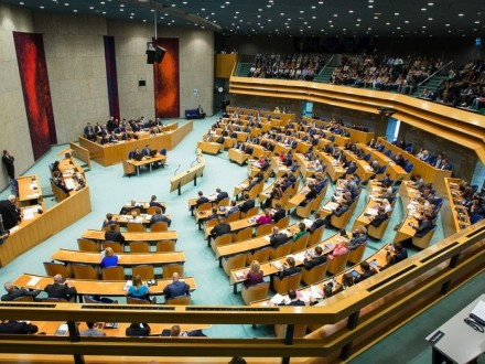 Сьогодні Сенат Нідерландів проведе дебати щодо ратифікації Угоди про асоціацію України з ЄС