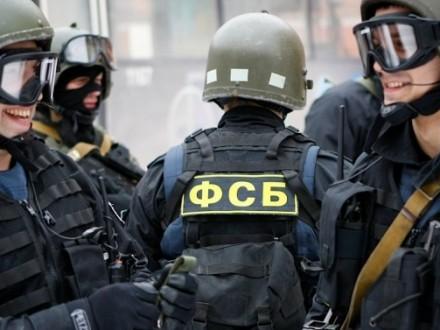 ФСБ проведе вокупованому Криму масштабні навчання спецназу