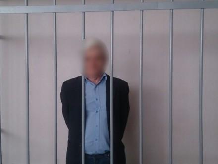 Ініціатора «Харківської народної республіки» посадили на6 років