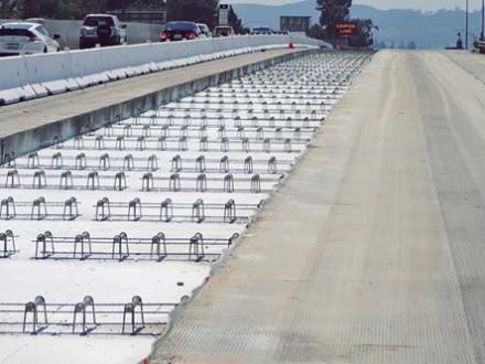 Омелян розповів, девУкраїні з'являться перші бетонні дороги