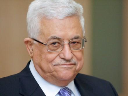 М.Аббас заявив Д.Трампу про готовність до переговорів з Ізраїлем