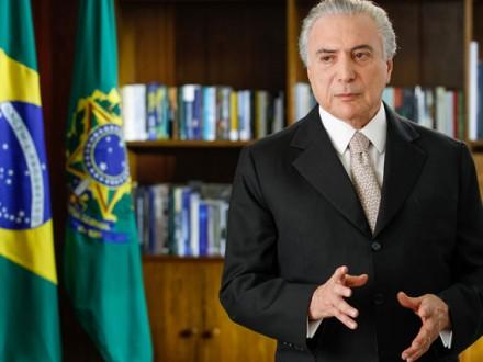 Президент Бразилії задіяв війська для розгону учасників масових протестів