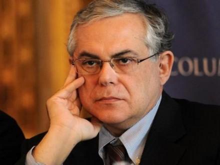 Екс-прем'єр-міністр Греції Пападімос поранений через вибух вавтомобілі