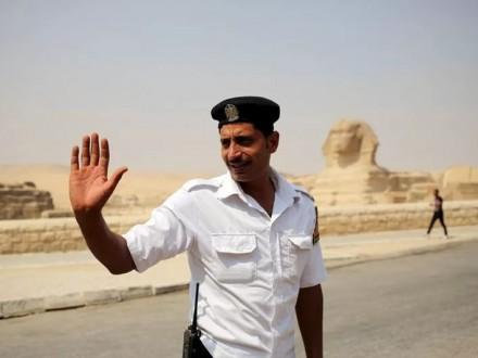 ДоУкраїни з Єгипту екстрадували жінку, підозрювану увбивстві чоловіка
