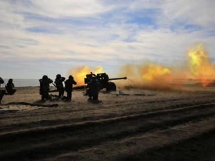 Спеціальна моніторингова місія ОБСЄ зафіксувала 258 вибухів— ОБСЄ