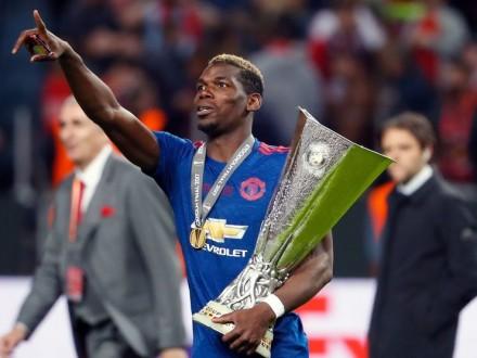 Манчестер Юнайтед став володарем усіх єврокубків