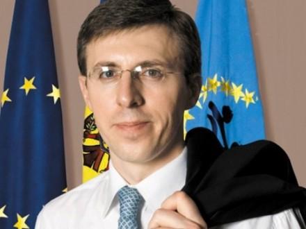 Мера Кишинева арештували натри доби через корупцію