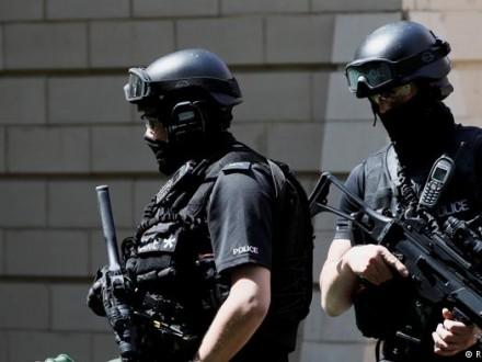 Британія знизила рівень терористичної загрози з«критичного» до«серйозного»