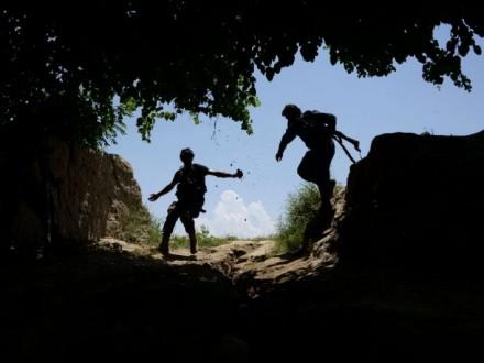 Вперший день Рамадану вАфганістані терорист-смертник забрав життя 18 осіб