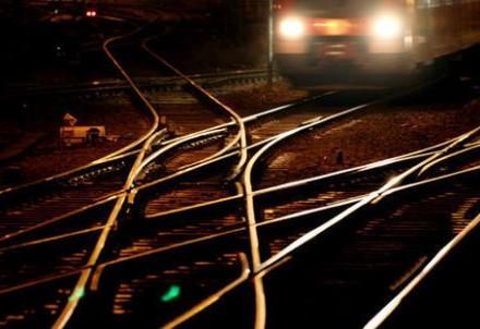 Аварія потяга наХмельниччині: увагонах було 104 дитини