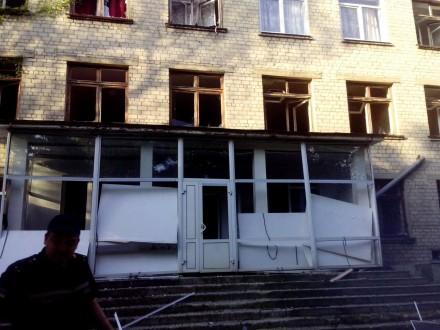 Аброськін: Бойовики плануються відновити обстріл Красногорівки