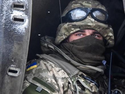 Заминулу добу узоні АТО 3 військовослужбовці отримали поранення