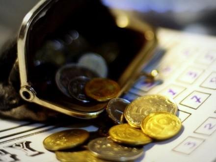 На монетизацію субсидій претендує 1-1,2 млн родин – П.Розенко