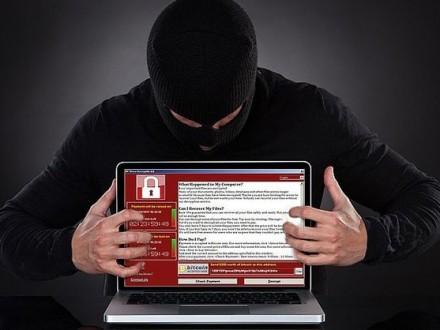 УСША назвали ймовірних творців вірусу WannaCry