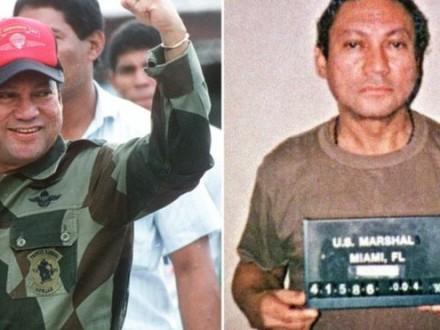 Помер колишній диктатор Панами Мануель Нор'єга