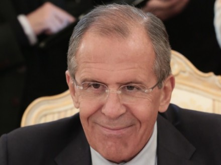 Лавров уважає, щоМакрон назвав російські ЗМІ пропагандистськими «за інерцією антиросійської кампанії»