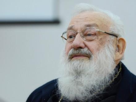 Президент про Л.Гузара: справжній подвижник, який сміливо ніс слово Господнє українцям
